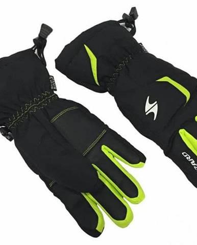 Lyžařské rukavice Blizzard Junior Reflex - 5