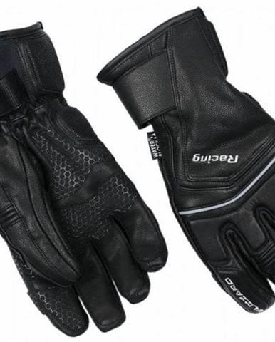 Lyžařské rukavice Blizzard Racing Leather Ski - Velikost 8
