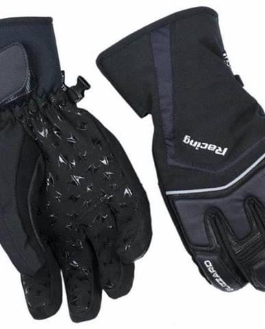 Lyžařské rukavice Blizzard RACING SKI GLOVES - Velikost 8