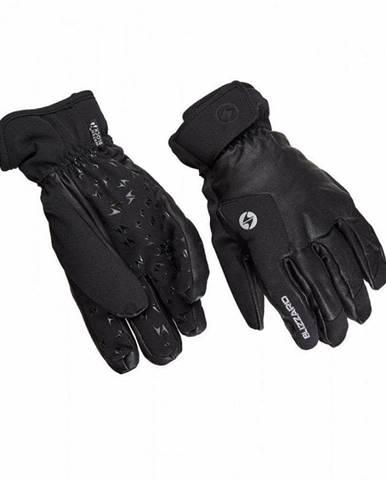 Lyžařské rukavice Blizzard SCHNALSTAL - Velikost 10