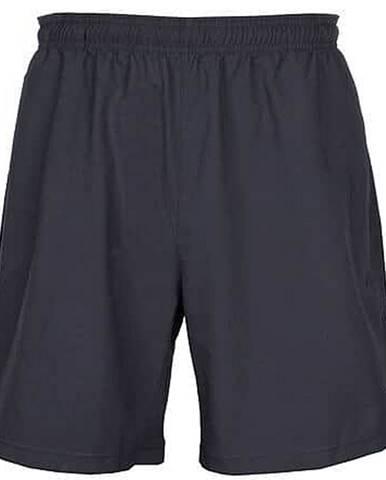 Rush 7 Woven Short pánské šortky černá Velikost oblečení: S