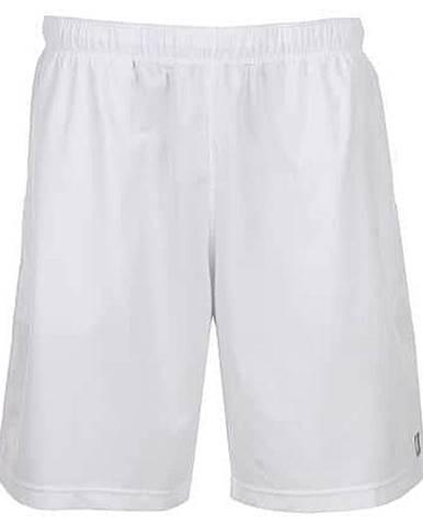 Rush 9 Woven Short pánské šortky bílá Velikost oblečení: XL
