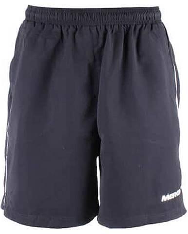 SH-1 pánské šortky černá Velikost oblečení: S