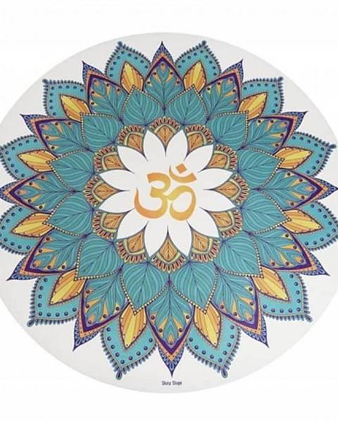 eFitness Podložka na jógu Mantra