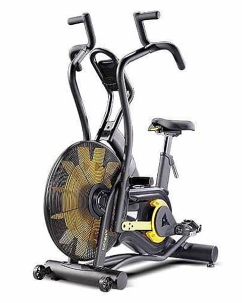 EVOPower Profesionálny Crossfit Air Bike EVOPower RENEGADE PRO