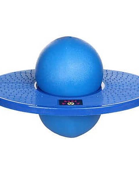Merco Jump Ball skákací míč modrá