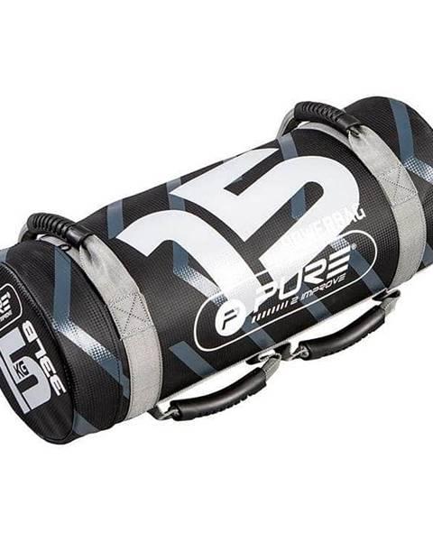 Pure2Improve Posilovací Power bag P2I 15 kg