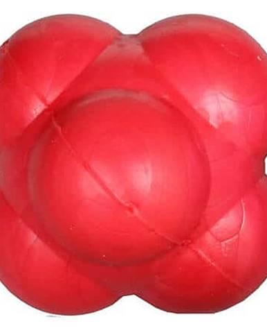 Small reakční míč červená