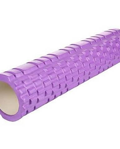 Yoga Roller F8 jóga válec fialová