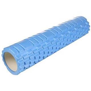 Yoga Roller F8 jóga válec modrá