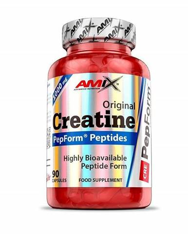 Amix Creatine PepForm Peptides