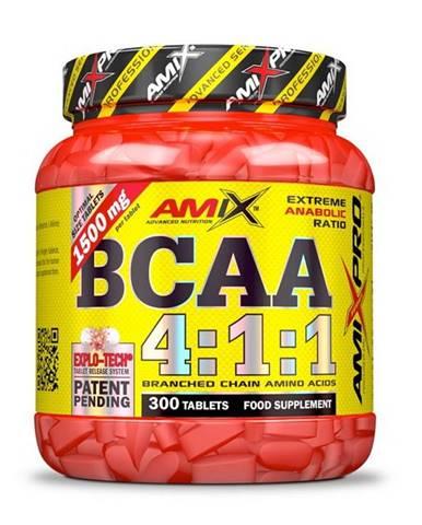 BCAA 4:1:1 - Amix 150 tbl.