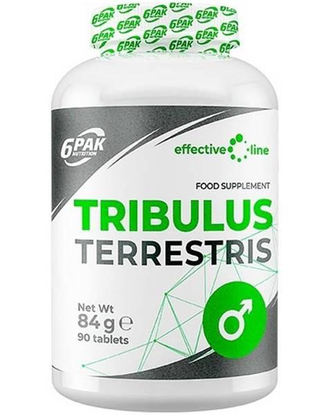 6PAK Nutrition Tribulus Terrestris - 6PAK Nutrition 90 tbl.