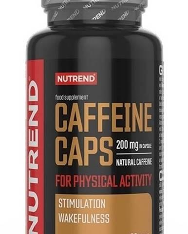Caffeine Caps - Nutrend 60 kaps.