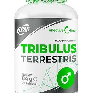 Tribulus Terrestris - 6PAK Nutrition 90 tbl.