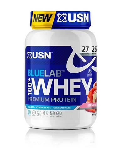 USN BlueLab 100 Whey Premium Protein 908 g