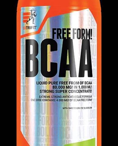 Extrifit BCAA 80000 Liquid 1000 ml apple