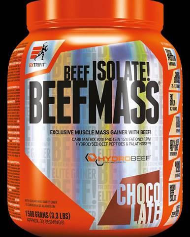 Extrifit BeefMass 1500 g chocolate