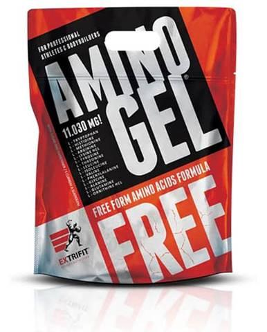 Extrifit Aminogel 25 x 80 g cherry