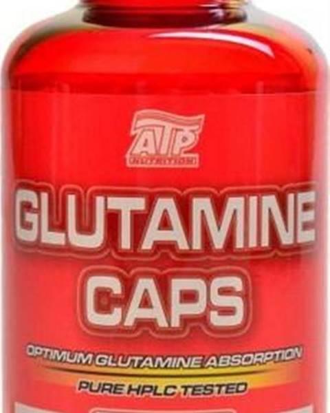 ATP Nutrition ATP Nutrition Glutamine Caps 200 tbl