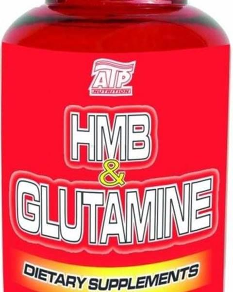 ATP Nutrition ATP Nutrition HMB Glutamine 100 tbl