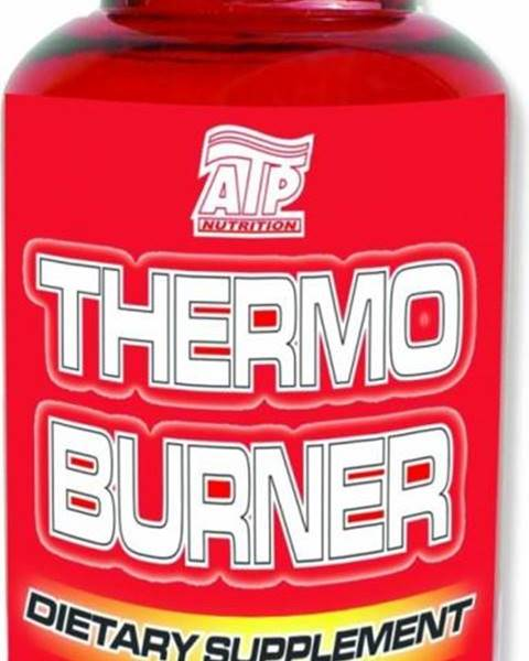 ATP Nutrition ATP Nutrition Thermo Burner 100 tabliet