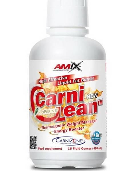Amix Carni Lean Liquid - Amix 480 ml. Blood Orange