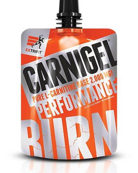 Extrifit Carnigel - Extrifit 60 g Ananás