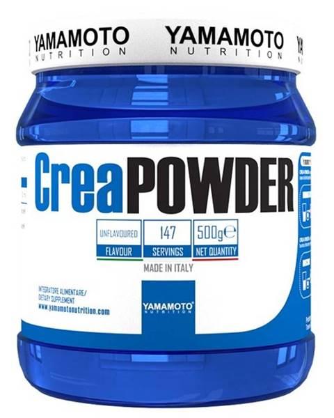 Yamamoto Crea Powder Creapure Quality - Yamamoto 500 g
