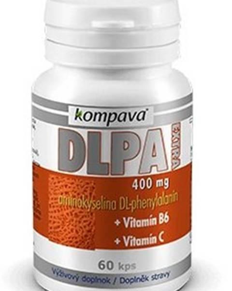 Kompava DLPA extra - Kompava 60 kaps