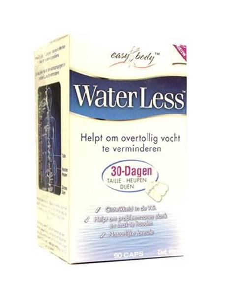 QNT Easy Body WaterLess