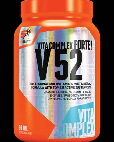 Extrifit Extrifit V 52 Vita Complex Forte 60 tbl.