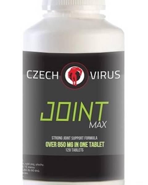 Czech Virus Joint Max - Czech Virus 120 tbl.