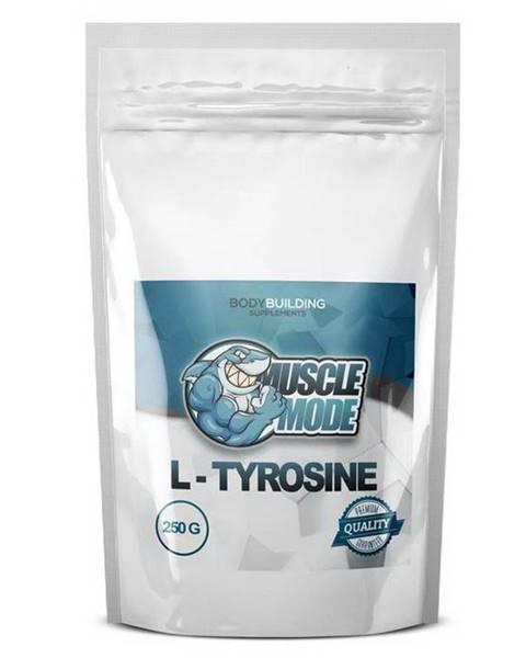 Muscle Mode L-Tyrosine od Muscle Mode 1000 g Neutrál