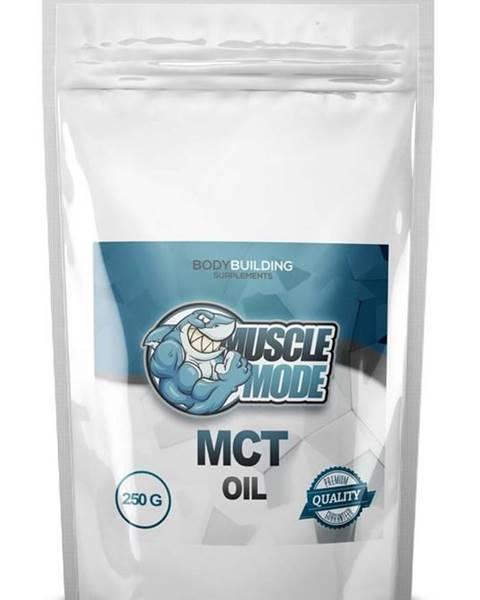 Muscle Mode MCT Oil od Muscle Mode 100 g Neutrál