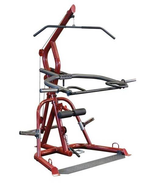 Body Solid Posilňovacia lavica BODY SOLID LEVERAGE GYM GLGS100