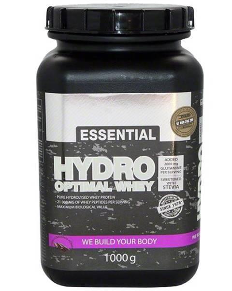 Prom-IN Prom-in Hydro Optimal Whey 1000 g 1000g, Čokoláda
