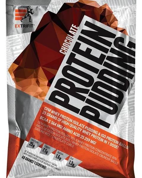 Extrifit Protein Pudding - Extrifit 40 g Blueberry