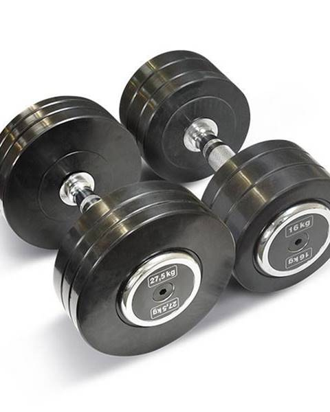 Body Solid Sada činiek BODY SOLID 24-42 kg - stúpanie po 2 kg (10 párov)