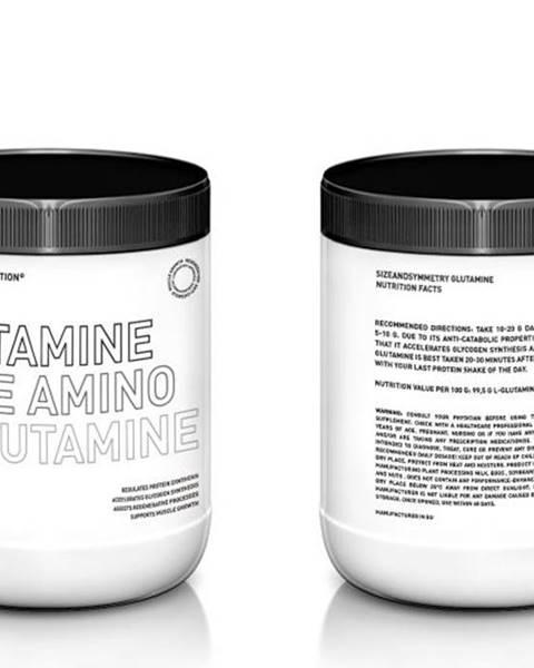 Sizeandsymmetry SizeAandSymmetry Nutrition glutamine 300 g Glutamine 300 g