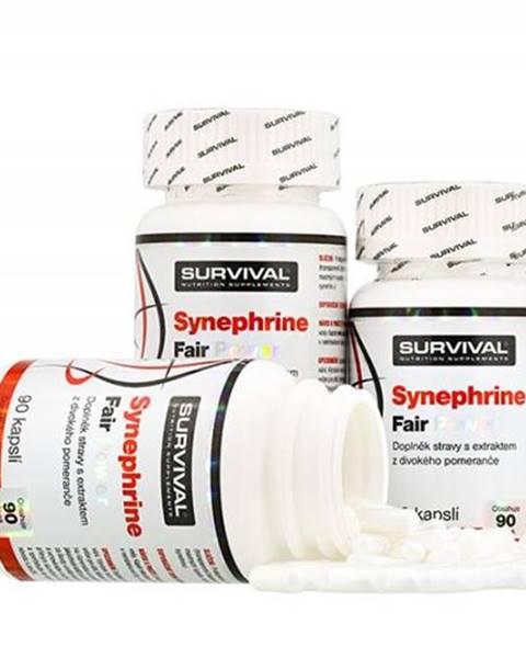 Survival Synephrine Fair Power