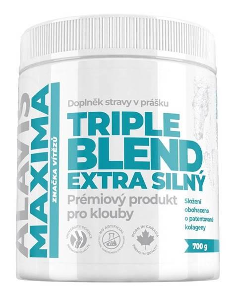 Alavis Maxima Triple Blend Extra Silný - Alavis Maxima 700 g
