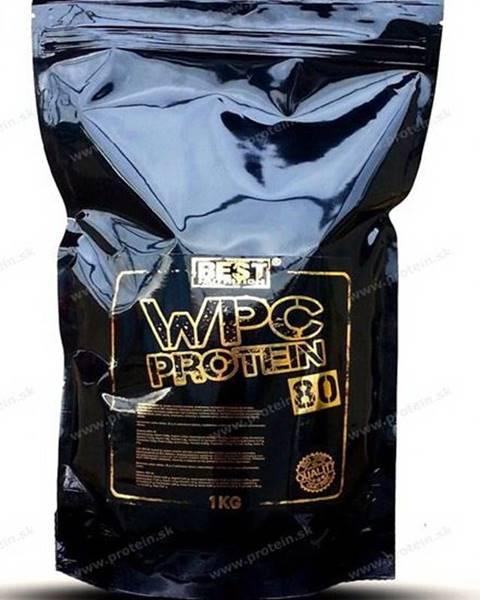 Best Nutrition WPC Protein 80 od Best Nutrition 1000 g Neutral