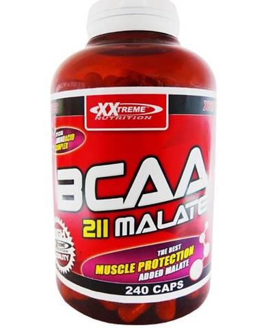 211 BCAA Malate 120kps.