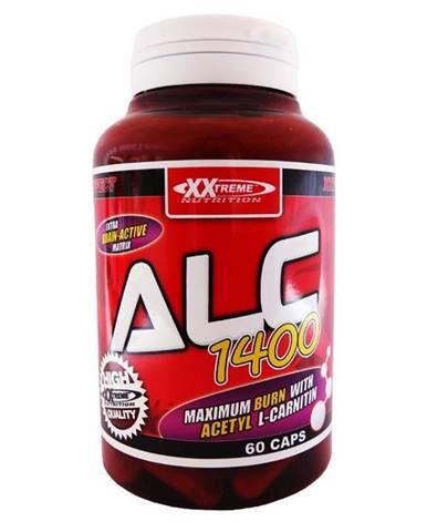 ALC - Acetyl L-Carnitine 60 + 30kps. zdarma 90kps.