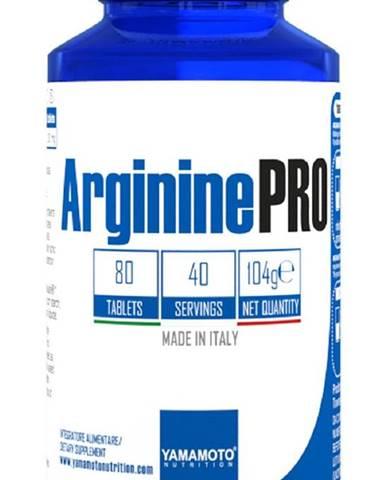 Arginine Pro Kyowa Quality - Yamamoto  240 tbl.