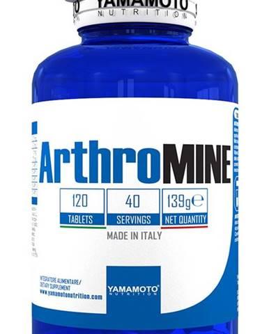 ArthroMINE (rastlinná kĺbová výživa) - Yamamoto 120 tbl.
