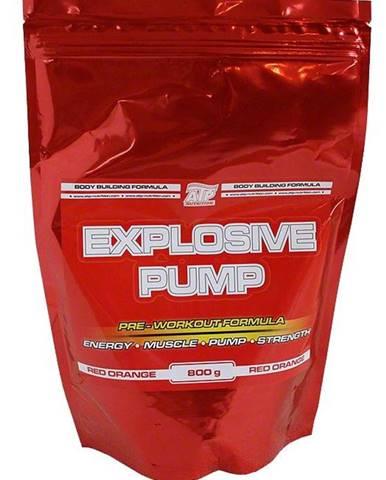 ATP Nutrition Explosive Pump 800 g 800g pomeranč