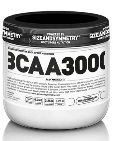 BCAA 3000 - Sizeandsymmetry  200 kaps.