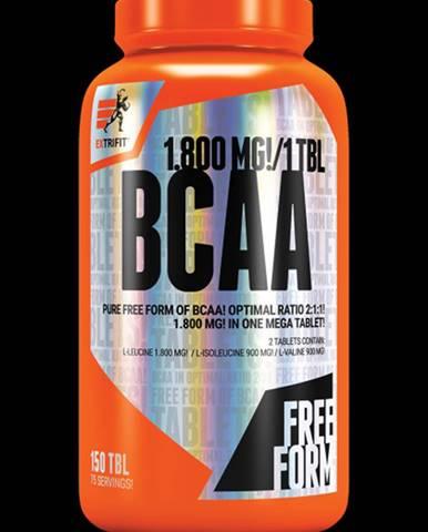 Extrifit BCAA 1800 Mega Tablets 150 tablet